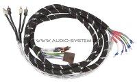 Audio System HLAC4 5M