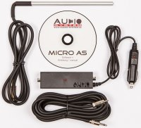 Audio System MICRO AS
