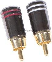 Audio System Z-CHBLACK Stecker
