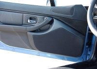 Jehnert BMW Z3 Roadster / Coupé / M3 Doppelbass