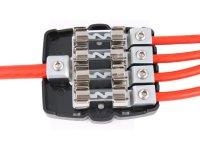 AIV Connect Sicherungs-Verteiler AGU 1x50/20 mm² auf...