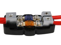 AIV Connect Sicherungs-Verteiler Mini ANL 1x50/20...