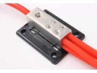 AIV Connect Verteiler Block 1x20 mm² auf 4x10 mm²
