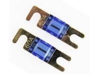 AIV Connect Sicherung Mini ANL 60A - 10 Stück