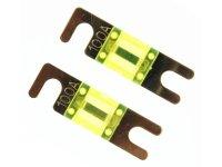 AIV Connect Sicherung Mini ANL 100A - 10 Stück