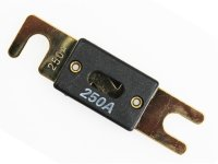 AIV Connect Sicherung ANL 250A - 10 Stück