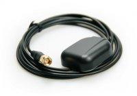Ampire 38652 GPS-Antenne SMA 1,8m