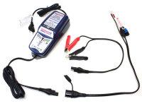 TecMate OptiMate 6 Batterieladegerät
