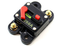 250 Ampere Sicherungsautomat