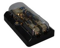 BASIC 10111 2-fach AGU Sicherungsverteiler