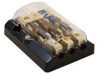 BASIC 10112 3-fach AGU Sicherungsverteiler