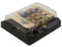 BASIC 10113 4-fach AGU Sicherungsverteiler
