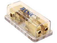 BASIC 10114 2-fach AGU Screw-In Sicherungsverteiler