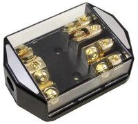 4-fach ANL Sicherungsverteiler