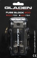 GLADEN Z-FB2 Fuse Block