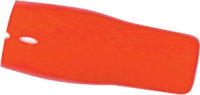 Tülle, rot, 4 - 6 mm²