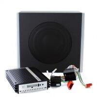 i-sotec CSS1-4CXS Compact Soundsystem