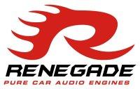 Renegade RX 830