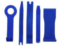 AIV Kunststoff-Werkzeug Set - 5 teilig