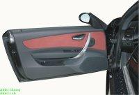 Jehnert BMW1er E87 5-Türer ab 2007 ohne Soundsystem