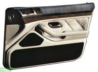 Jehnert BMW 5er E39 mit Schalterausschnitt; ohne Soundsystem