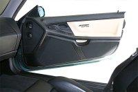 Jehnert BMW 8er E31 Coupé ohne Soundsystem
