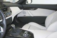 Jehnert BMW Z4 E89 Roadster ohne Soundsystem