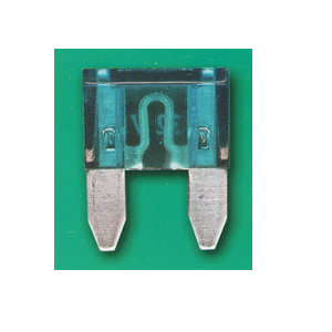 DIN-Mini-Flachsteck-Sicherung 5A