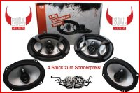 2 x Bull Audio TR-69