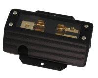 BASIC 10120 2-fach AGU Sicherungsverteiler, STONE DESIGN