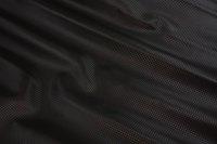 AIV Kunst-Leder, Carbon Look, schwarz, Premium Qualität