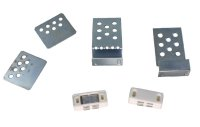 AIV Magnet Befestigungs-System 2-teilig