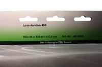AIV Laminierfix 400 Formvlies