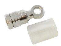 BASIC 10523 massiver 20-25 mm² Screw-In Ringkabelschuh