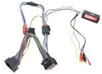 Plug & Play High-Low Wandler für Opel Astra J,...
