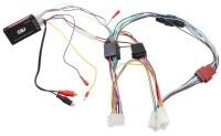Plug & Play High-Low Wandler für Toyota,...
