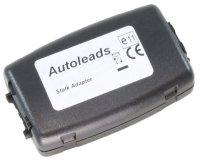 Autoleads PC29-652 Lenkradinterface für Renault