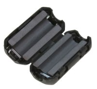 Ferritkern für 4 mm² Stromkabel