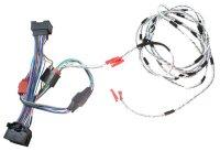 Plug & Play Audiosignal Abgriff für Opel Astra...