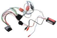Plug & Play High-Low Wandler für Audi A4, A5,...
