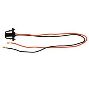 Lautsprecheradapter DIN Golf IV, Passat ab 11/96, Bora Front-Tweeter