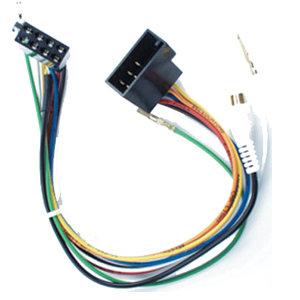 Sub-Out Adapter für Blaupunkt