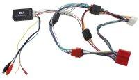 Plug & Play High-Low Wandler für Mazda
