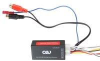 Plug & Play High-Low Wandler für Volvo und...