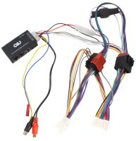 Plug & Play High-Low Wandler für Honda und Suzuki