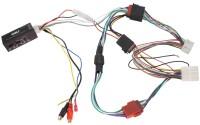 Plug & Play High-Low Wandler für Nissan, Opel...