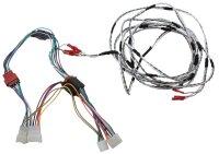 Plug & Play Audiosignal Abgriff für Toyota,...