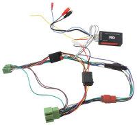 Plug & Play High-Low Wandler für Volvo ab 2004...