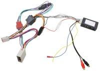 Plug & Play High-Low Wandler für Ford Fiesta,...