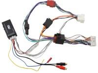 Plug & Play High-Low Wandler für Nissan bis 2007